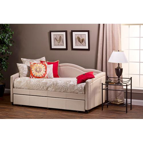 Gallery - Jasmine Daybed With Trundle