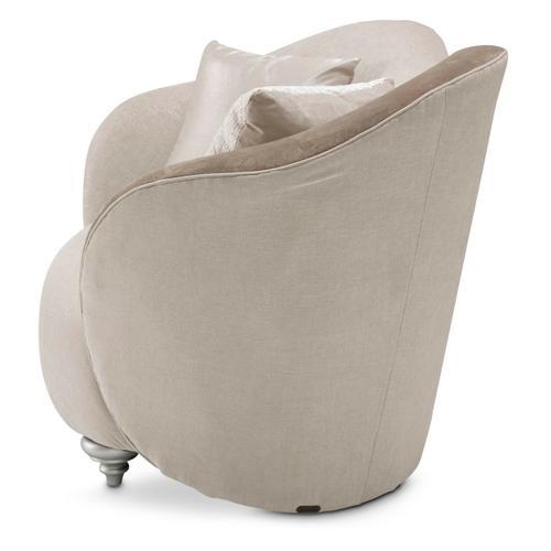 Amini - Camelia Chair and A Half