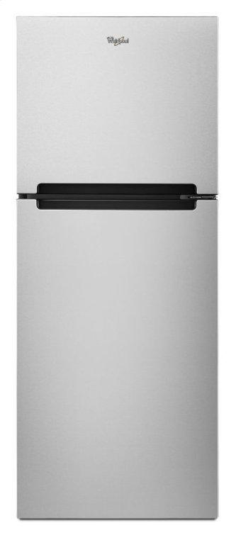 Whirlpool™ 25-inches wide Top Freezer Refrigerator - 11 cu. ft.