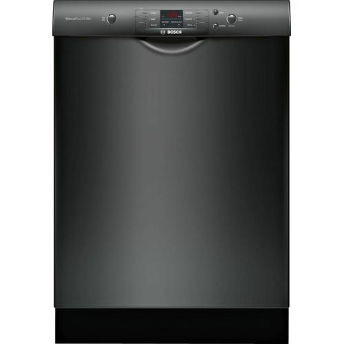 100 Series Dishwasher 24'' Black SHEM3AY56N