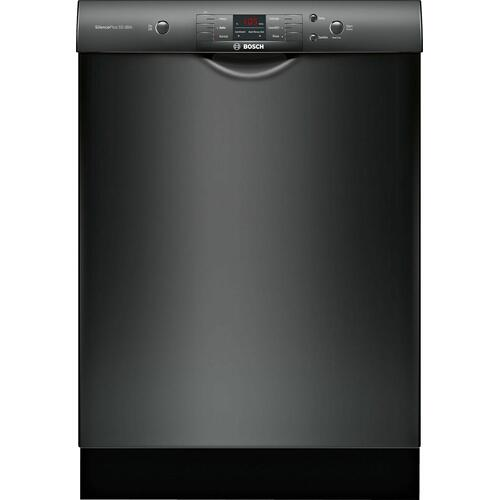 100 Series Dishwasher 24'' Black, XXL SHEM3AY56N