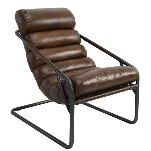 Classic Home - Jackson Accent Chair