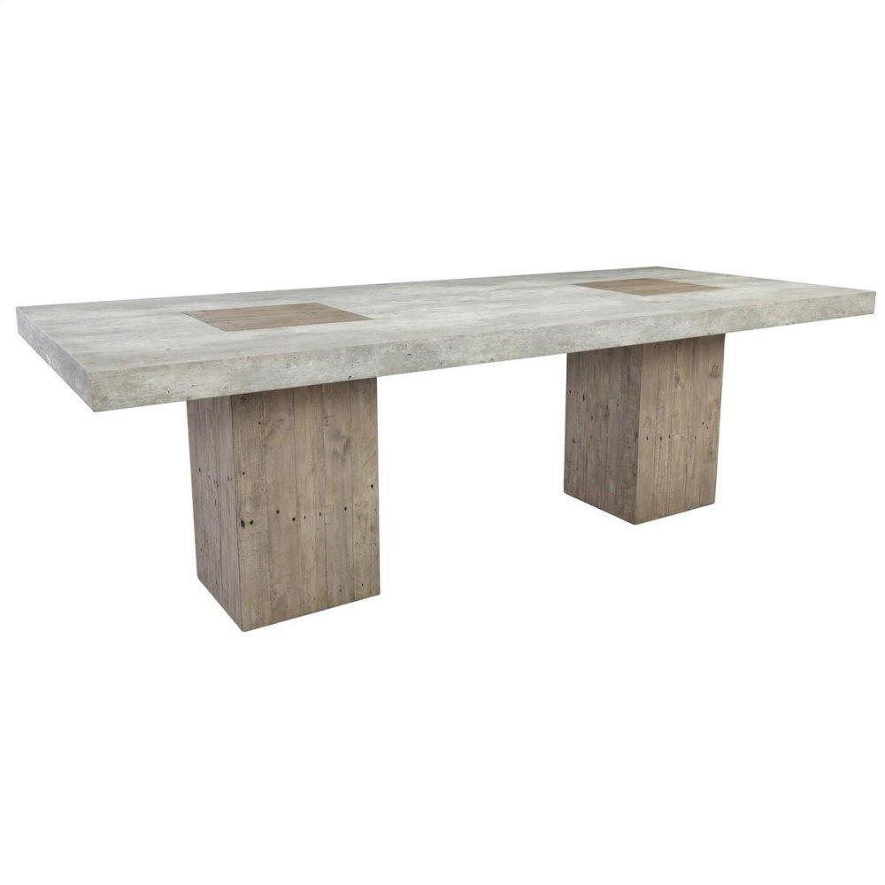 "Phoenix 94"" Dining Table"