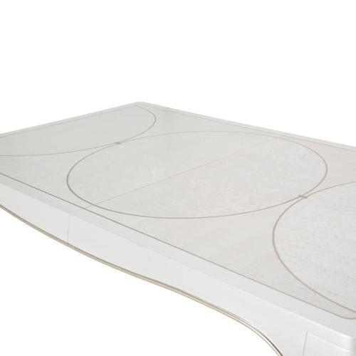 Rectangular Dining Table (includes 2 - 24 Leaves)