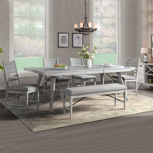 Product Image - Modern Rustic Dining Bench