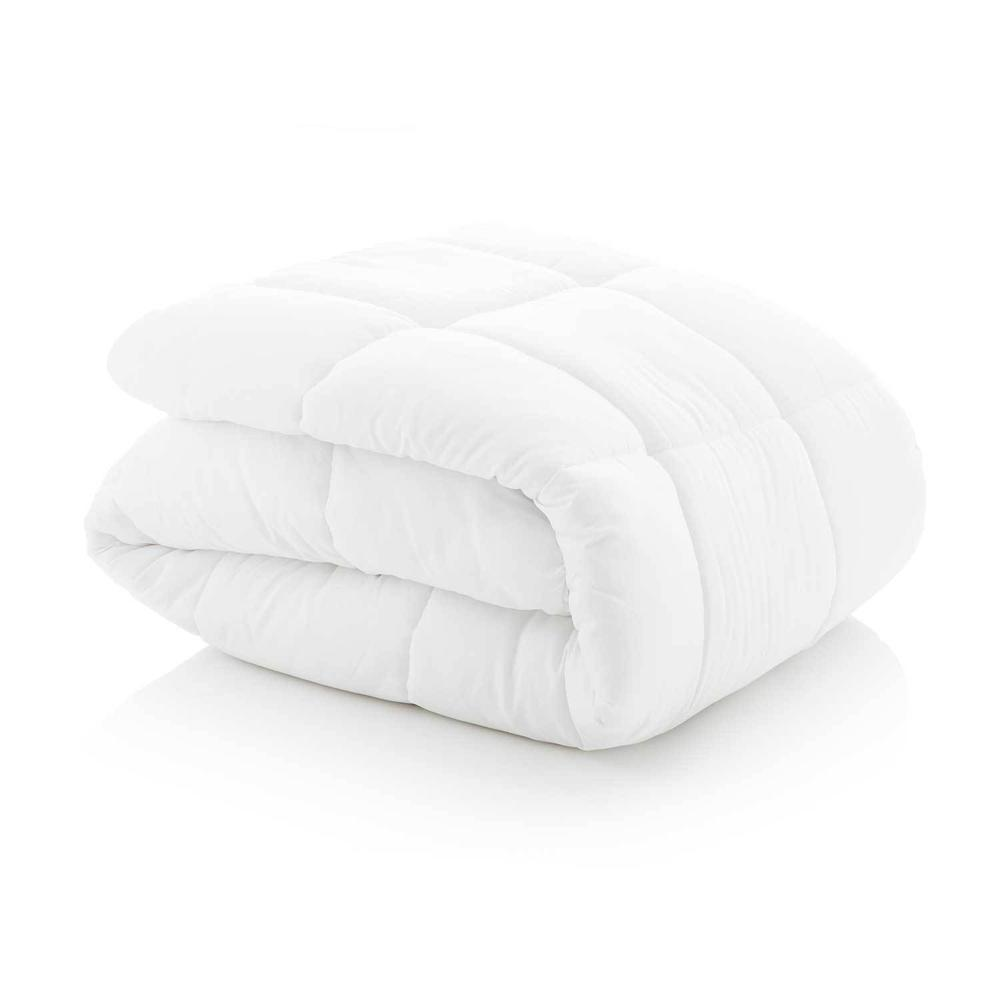 Down Alternative Microfiber Comforter Queen