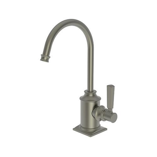 Newport Brass - Gun Metal Cold Water Dispenser