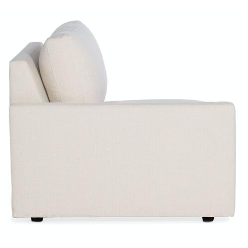 MARQ Living Room MacKinley Left Arm Chair