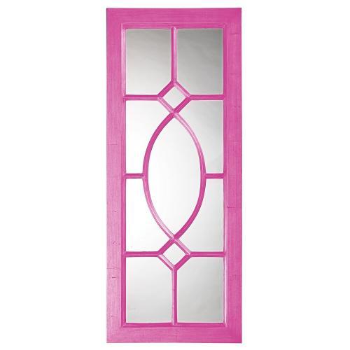 Howard Elliott - Dayton Mirror - Glossy Hot Pink
