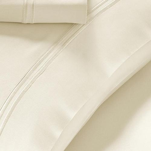 Soft Touch Modal® Pillowcase Set - Ivory / Standard