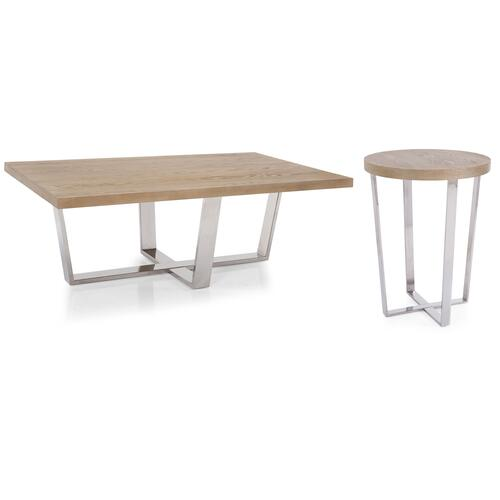 Fogo Side Table