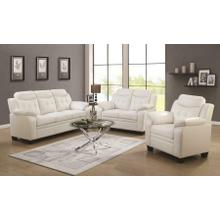 See Details - 2 PC (sofa + Love)