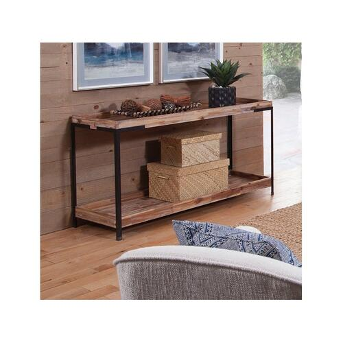 Gallery - Alpine Sofa Table