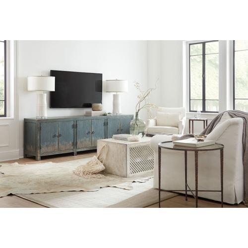 Living Room Boheme Liege End Table
