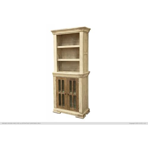 Left Pier for Wall-Unit