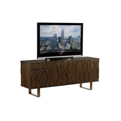 Sligh Furniture - Ellison Media Center