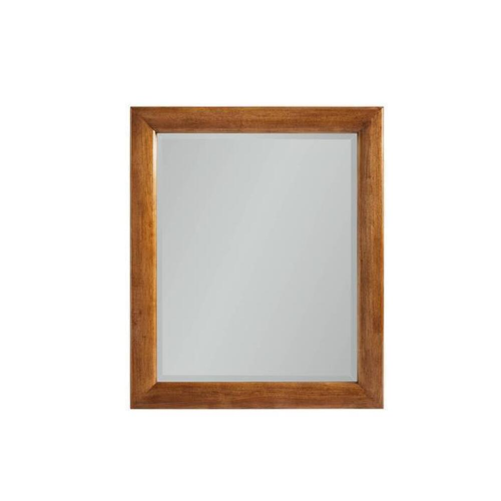 Panavista Panorama Portrait Mirror - Goldenrod