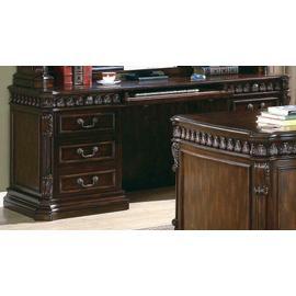 See Details - Tucker Credenza Desk