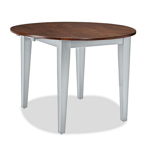 Small Space Drop Leaf Dining Table