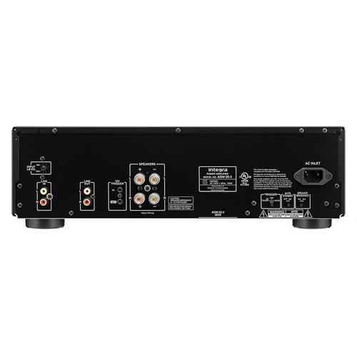 Integra - 2 Channel Amplifier
