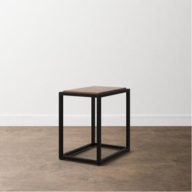 Bench*Made Midtown Chairside Table