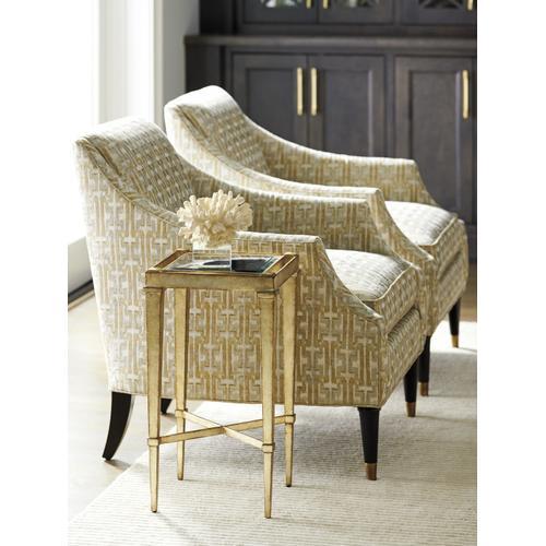 Kerney Chair