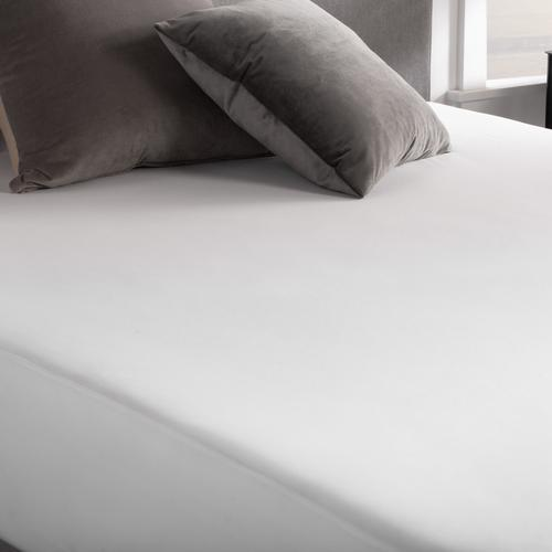 Weekender Jersey Mattress Protector, Full