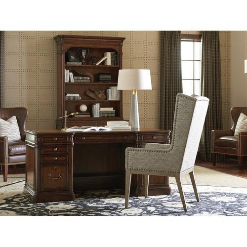 Morgan Executive Desk