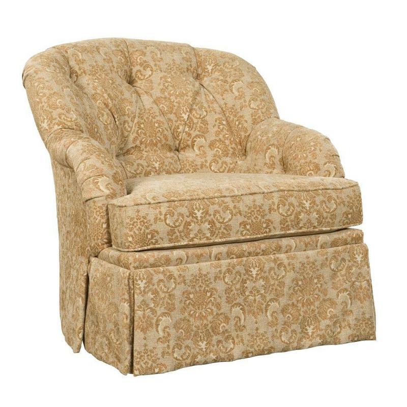 1032SW Molly Swivel Chair
