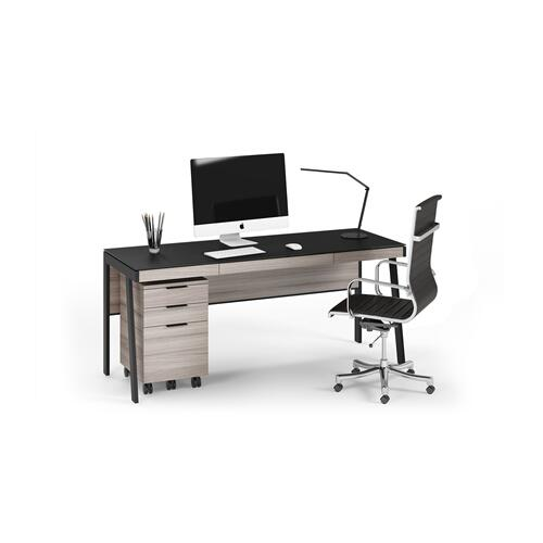 BDI Furniture - Sigma 6901 Desk in Strata