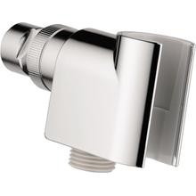 Chrome Showerarm Mount for Handshower