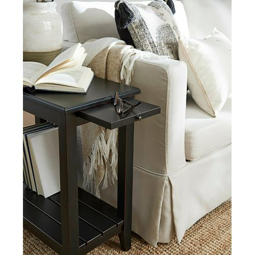 Null Furniture Inc - Chairside End