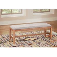 Product Image - Auburn White-washed Bench