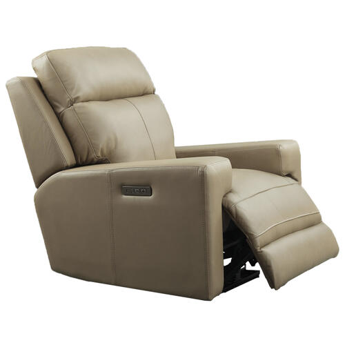 Solana Triple Power Recliner  Moon Mist