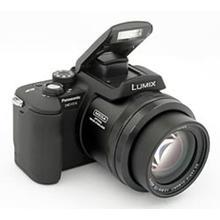 See Details - Lumix® 4 Megapixel Digital Camera