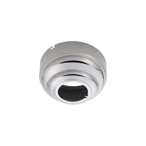 Slope Ceiling Adapter - Polished Nickel