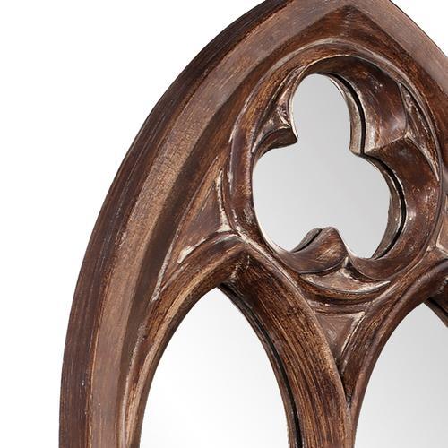Howard Elliott - Basilica Mirror