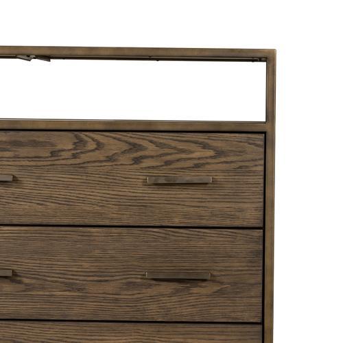 Mason 6 Drawer Dresser