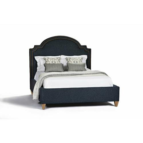 Abigail Queen Size Bed Frame