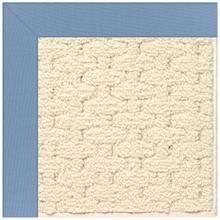 Creative Concepts-Sugar Mtn. Canvas Air Blue Machine Tufted Rugs