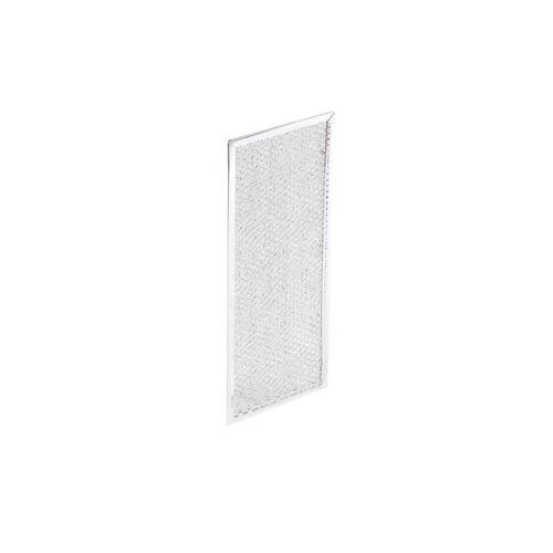 Whirlpool - Over-The-Range Microwave Grease Filter