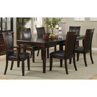 Ramona Transitional Dining Table Product Image
