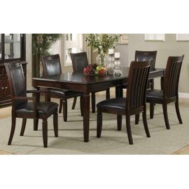Ramona Transitional Dining Table