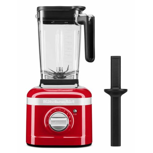KitchenAid - K400 Variable Speed Blender with Tamper - Passion Red