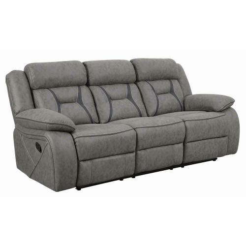 Coaster - Motion Sofa