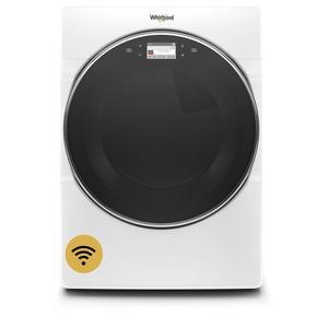 Whirlpool7.4 cu. ft. Smart Front Load Gas Dryer
