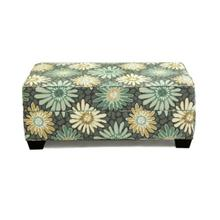See Details - 803 Ottoman
