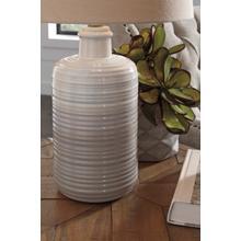 See Details - Ceramic Table Lamp