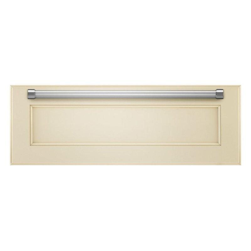27'' Slow Cook Warming Drawer, Panel-Ready Panel Ready
