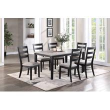 See Details - 7- Pcs Dining Set